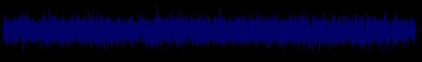 waveform of track #104753