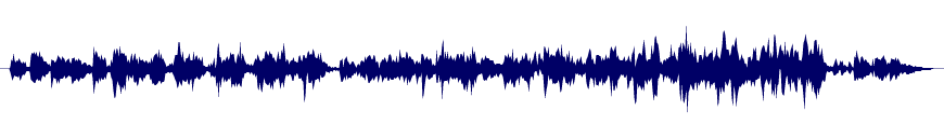 waveform of track #104754