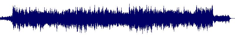 waveform of track #104762
