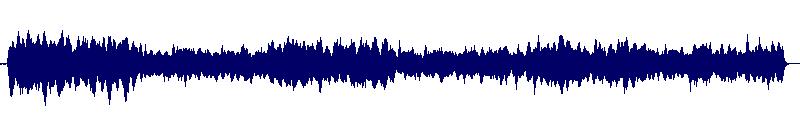 waveform of track #104765