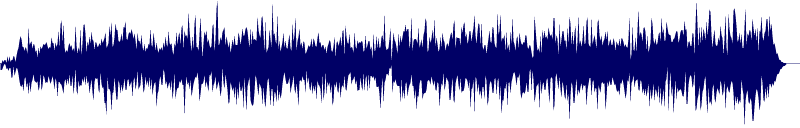 waveform of track #104784