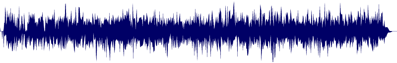 waveform of track #104799