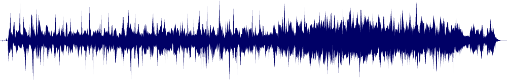 waveform of track #104805