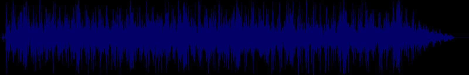 waveform of track #104812
