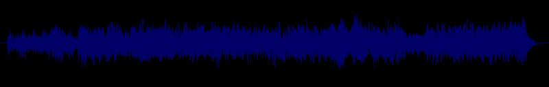 waveform of track #104822