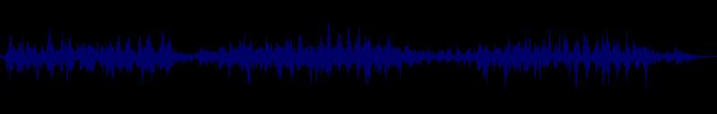 waveform of track #104824