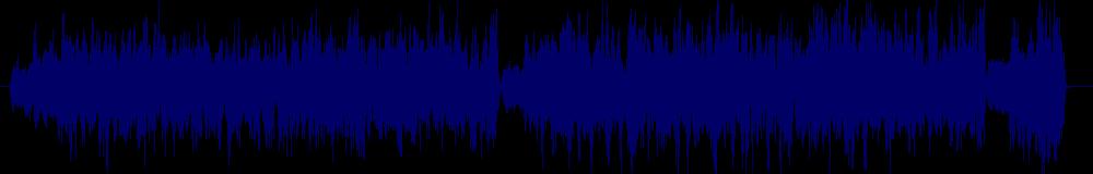waveform of track #104825