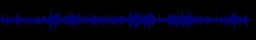 waveform of track #104832