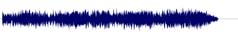 waveform of track #104834