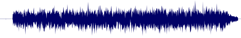 waveform of track #104857