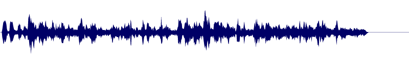 waveform of track #104862