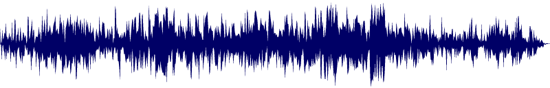 waveform of track #104868