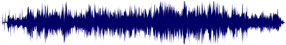 waveform of track #104886