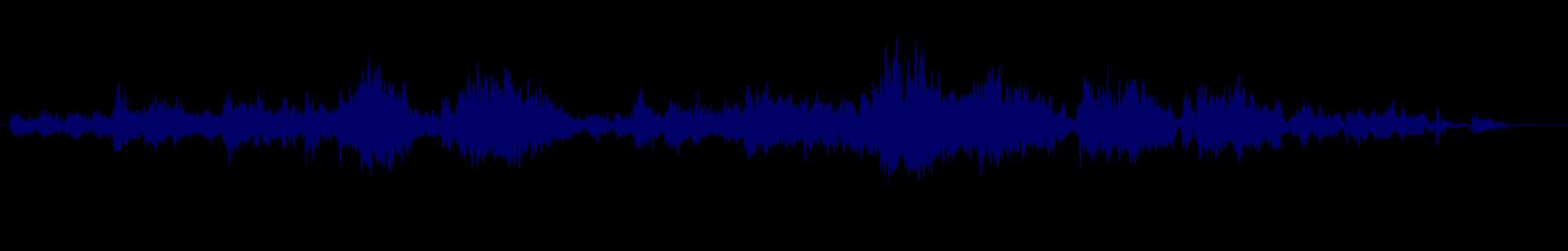 waveform of track #104906