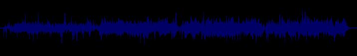 waveform of track #104909