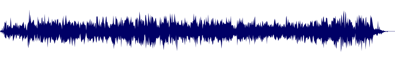 waveform of track #104912