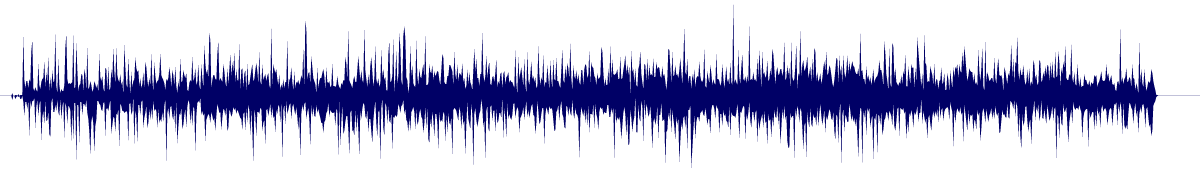 waveform of track #104915