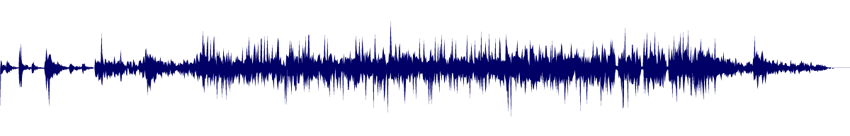 waveform of track #104916