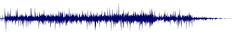 waveform of track #104921