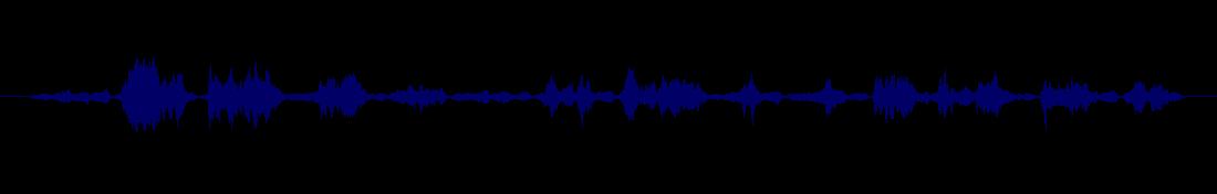 waveform of track #104924