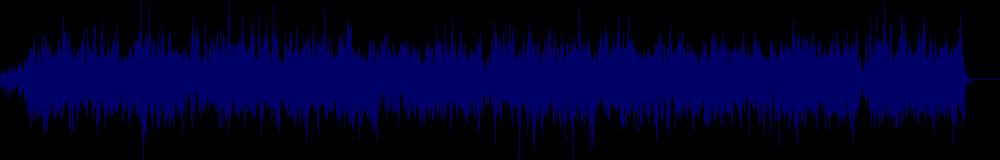 waveform of track #104952