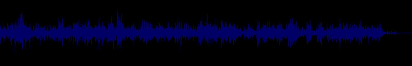 waveform of track #104966