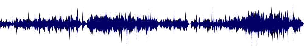 waveform of track #104978