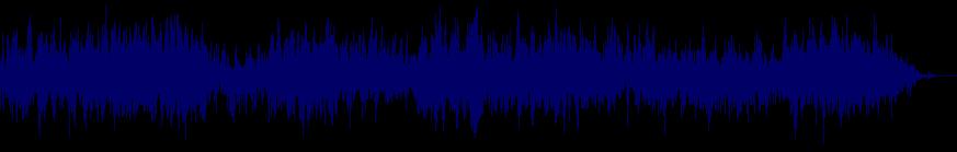 waveform of track #104980