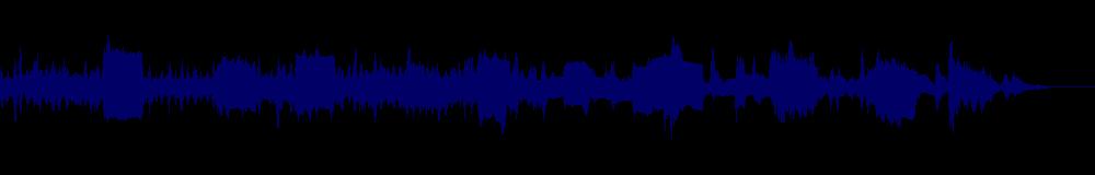 waveform of track #104984