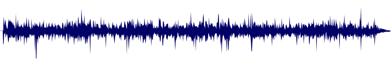 waveform of track #104993