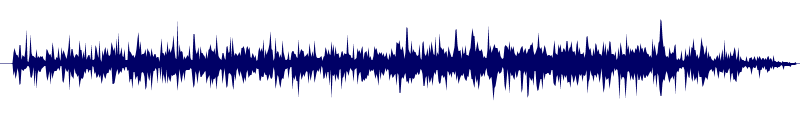 waveform of track #104994