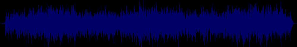 waveform of track #104996