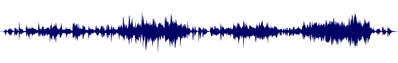 waveform of track #104997