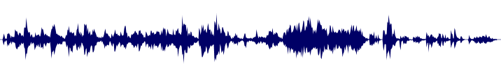 waveform of track #104999