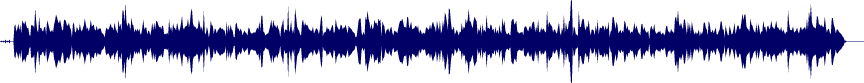 waveform of track #10503