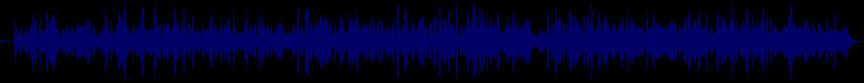 waveform of track #10513