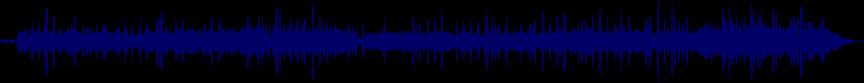 waveform of track #10528