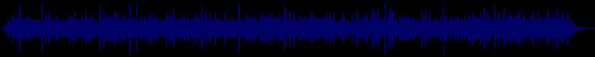 waveform of track #10552