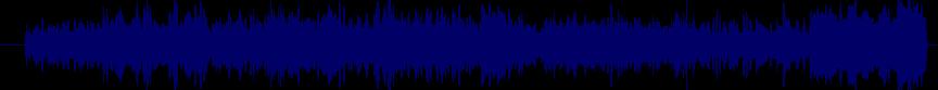 waveform of track #10560