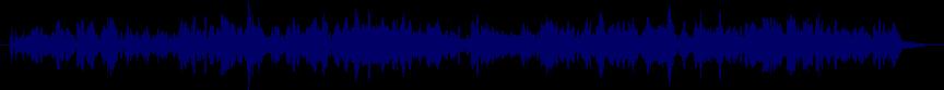 waveform of track #10584