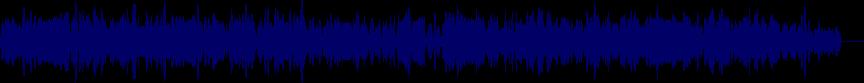 waveform of track #10599