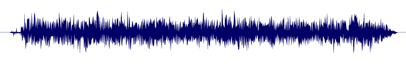 waveform of track #105000
