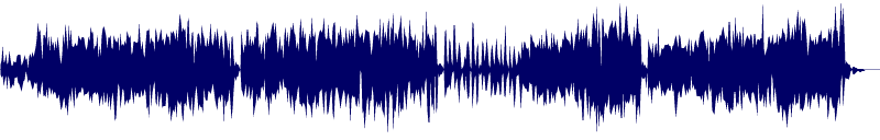 waveform of track #105001