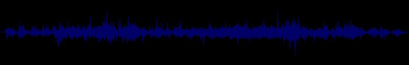 waveform of track #105010