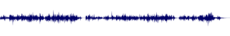 waveform of track #105015