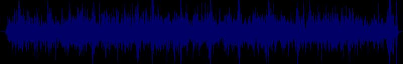 waveform of track #105016