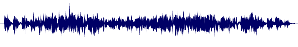 waveform of track #105017