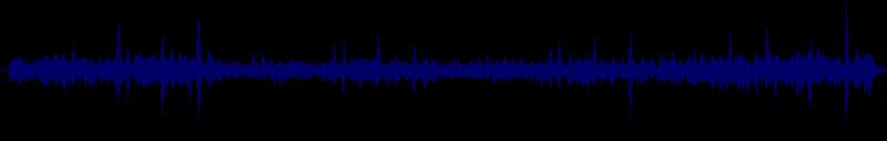 waveform of track #105019
