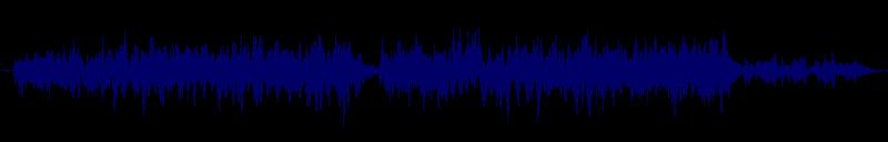 waveform of track #105023