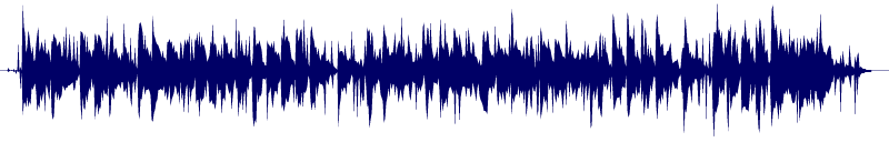 waveform of track #105034